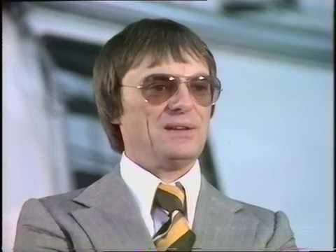 Bernie Ecclestone Interview   Drive in   1977