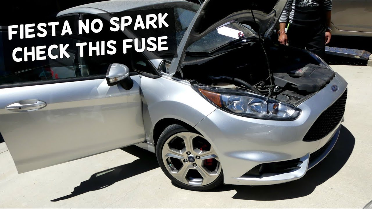 small resolution of ford fiesta no spark mk7 st 2008 2009 2010 2011 2012 2013 2014 2015 2016 2017