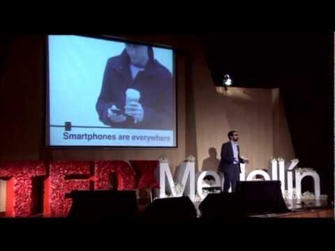 TEDxMedellin - Jose Alejandro Betancur - innovación accidental