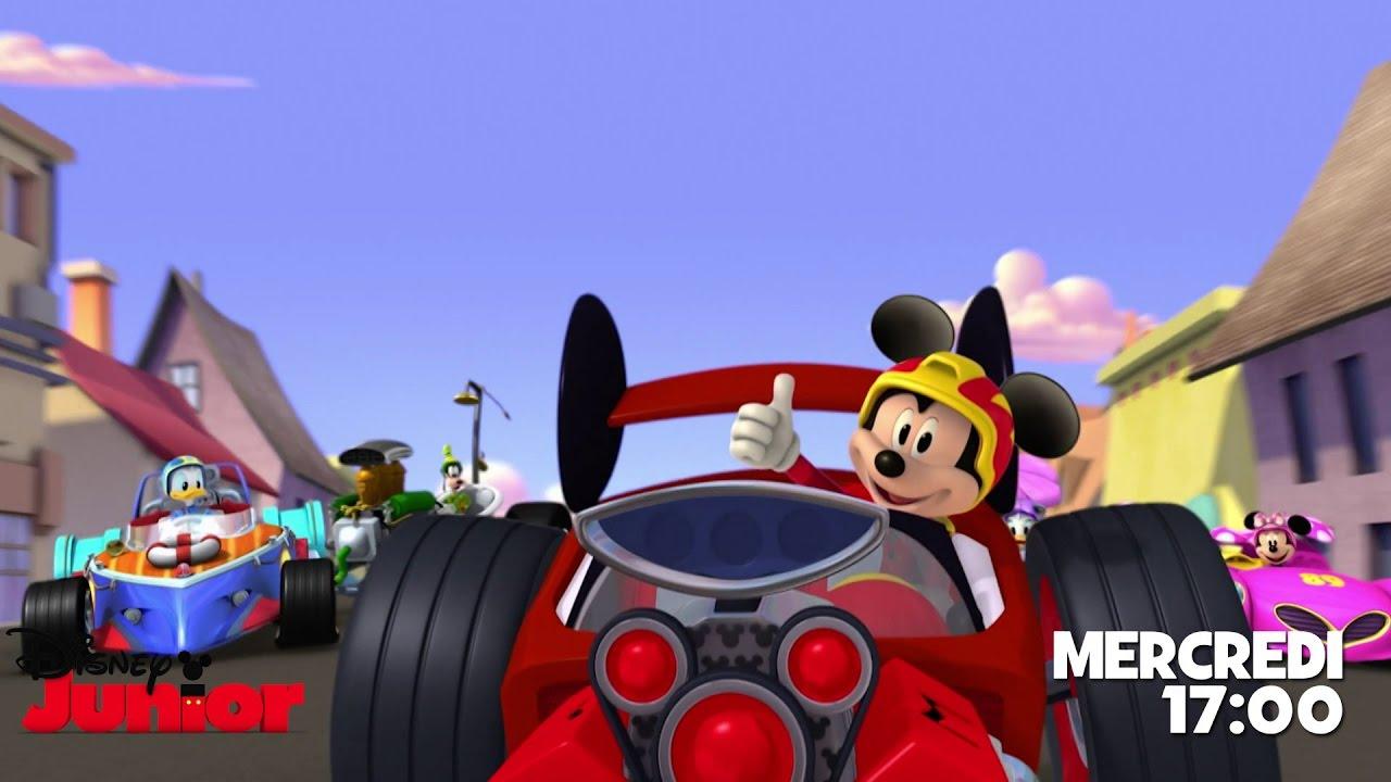 Mickey et ses amis top d part mercredi 26 avril - Amis de mickey ...