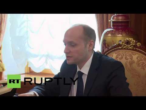 Russia: Putin briefed on employment & economic developments in Far East