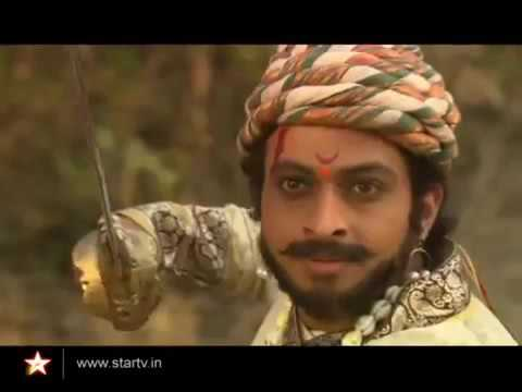 Raja ShivChatrapati   Episode 92  Shivaji maharaj kills Afzhal Khan  