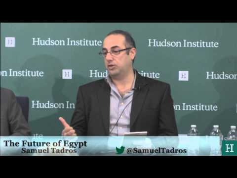 The Future of Egypt: A Somalia on the Nile or a Stable, Robust U.S. Ally in the Region?