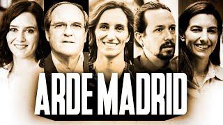 NO-DO | La batalla por Madrid y el desplome de Ciudadanos | ELECCIONES 4-M | Comunismo o Libertad