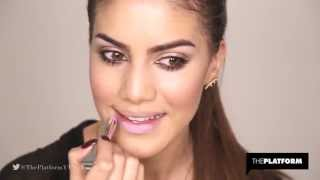 Summer Pastels Makeup Tutorial - Beauty Pop! with Camila Coelho