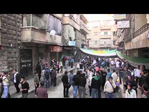 Suriye'de her şey nasıl başladı ?