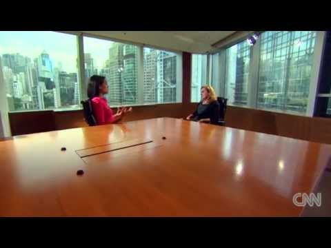 CNN's Leading Women: Jennifer Taylor - Does banking need more women?