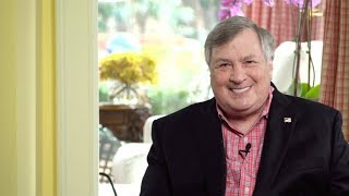 Clintons Bribed Andrew McCabe! Dick Morris TV: Lunch ALERT!
