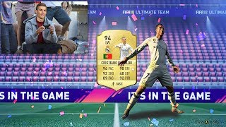 5 Footballers who PACKED THEMSELVES! (ft. Ronaldo, Messi, Pogba)