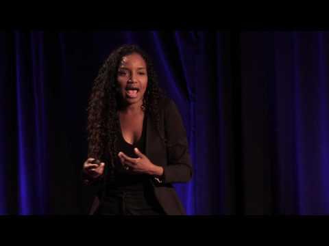 The Outsourced Mind | Renee Richardson GoslineI | TEDxSuffolkUniversity