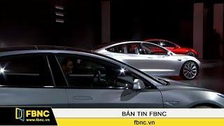 CEO Elon Musk và những sản phẩm thay đổi thời đại | Bản tin FBNC TV