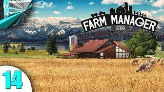 MetalCanyon Plays Farm Manager 2018 (part 14 - Low Money)