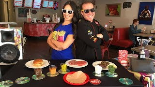 StayClassyTV - [Chefs Menu] Burger Battle