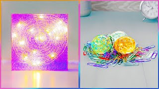 25+ Epoxy Resin Crafts You'll LOVE || Incredible DIY Projects For Home Decoration!