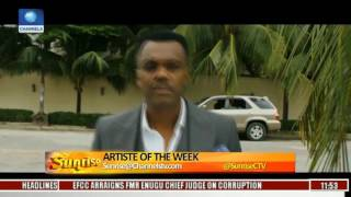 Sunrise: Actor Wale Ojo Opens Up On Career Journey,Relationship With Omotola, Marriage Pt 2