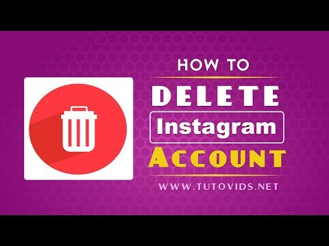 How To Delete Your Facebook Account Permanently from YouTube · Duration:  2 minutes 33 seconds