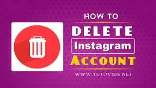 How to Delete Your Instagram Account  Permanently