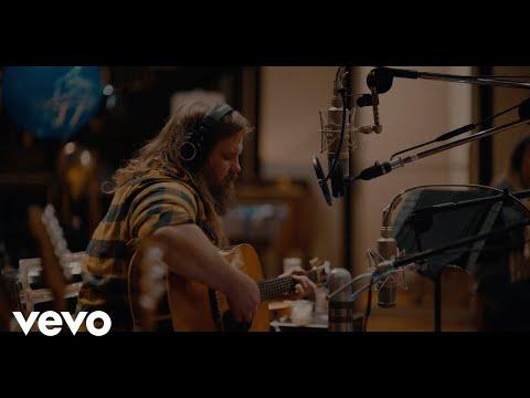 Chris Stapleton - Starting Over (Official Music Video)