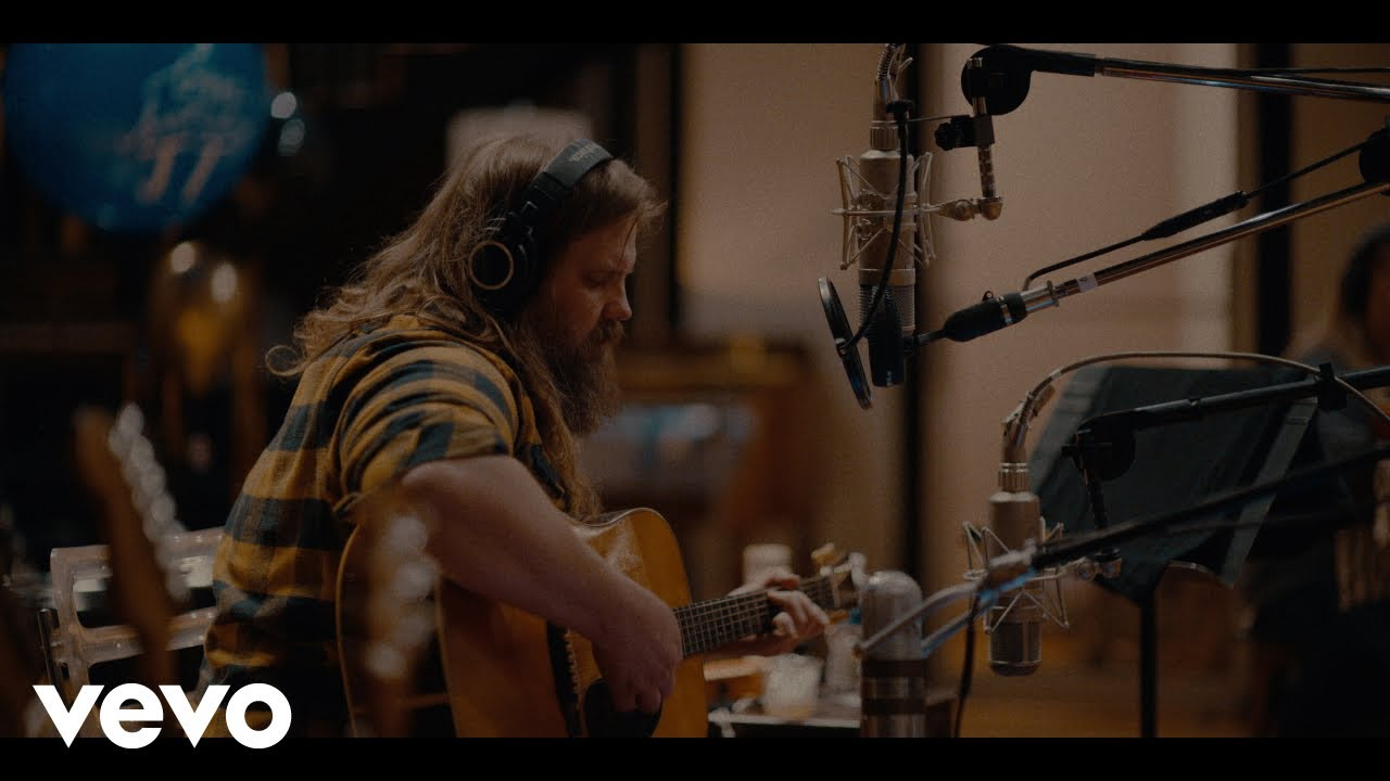 Download Chris Stapleton - Starting Over (Official Music Video)