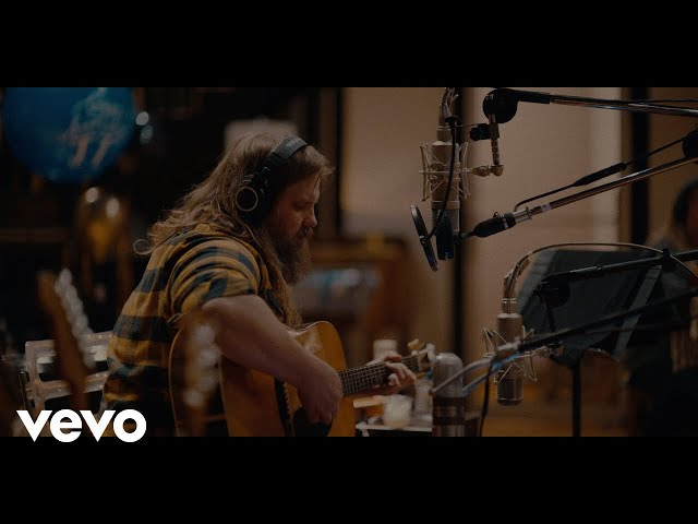 Chris Stapleton - Starting Over (Official Music Video)