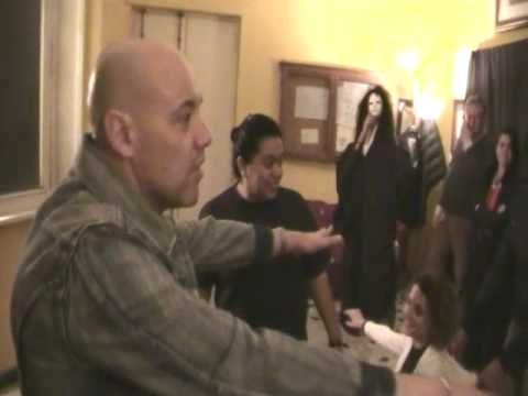 Dramatherapy & Storytelling: Acting & Theatre Performance, 1
