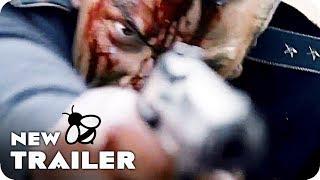 The Whiskey Bandit - UK Trailer (2018)