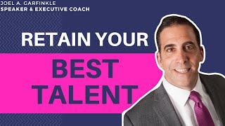 How Can You Keep Your Most Talented Employees?
