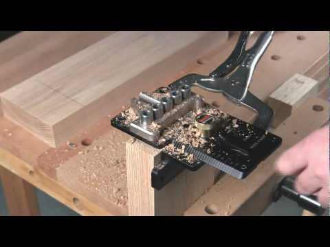 trend lock jig instructions