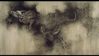 Flying Dragons Caught on Camera