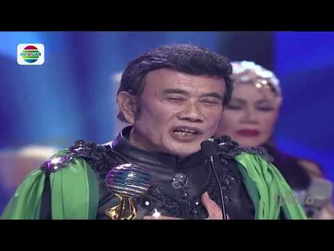 IDA 2017 : Lifetime Achievement Indonesian Dangdut Award 2017 - Rhoma Irama