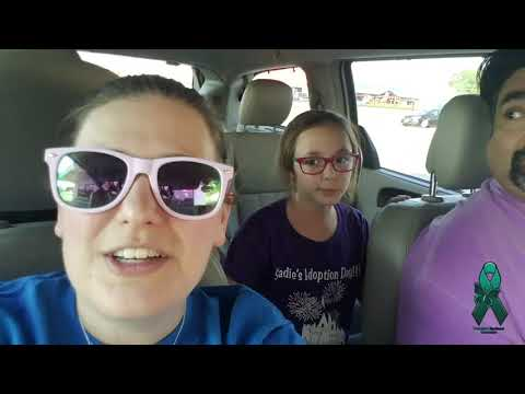 BONUS EPISODE!! - Tourette's Syndrome Awareness Month 2018!!!