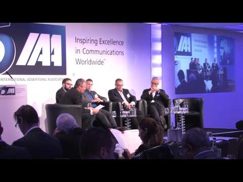Big data, small data and metrics within advertising. IAA 75t