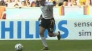 The Best Goals of World Cup 2006 - Group Stage