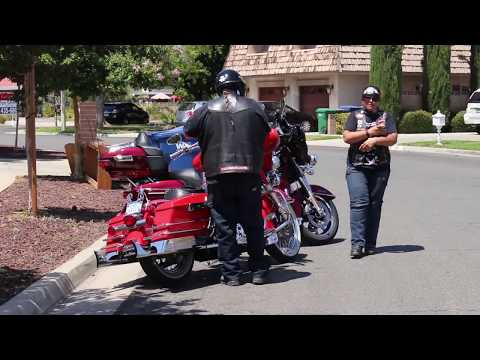 Biker Group FIGHTS Against Child Abuse | Protecting children | Heart Reality