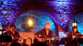 Santa Fe Jon Bon Jovi live acoustic Napa San Francisco Aug 28 2012