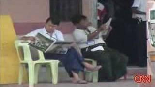 Baixar Clean-up in Myanmar
