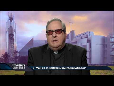 Father Spitzer's Universe  20170517  Mysticism In The Catholic Tradtion