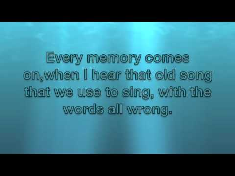 Marianas Trench- Acadia {Lyrics}