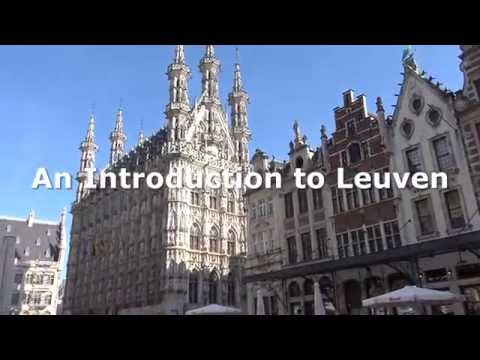 An Introduction To Leuven