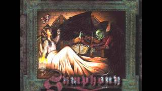 Symphony X - Winter`s dream-The ascension