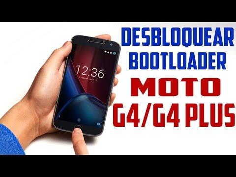 Desbloquear Bootloader + Logo Moto G4 Plus,Moto G4 | 100% Explicado Y Facil  Español | Tecnocat