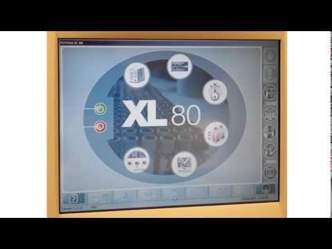Máy xét nghiệm huyết học tự động hoàn toàn 20 thông số Alfa AutoSampler (1080p HD)из YouTube · Длительность: 5 мин1 с