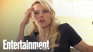 Kate Mckinnon & Leslie Jones Reveal When They Feel Sexiest   Entertainment Weekly