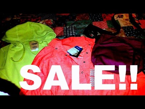 Duluth Trading Sale Haul!