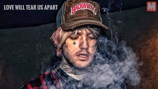 (FREE) Lil Peep Type Beat ''Love Will Tear Us Apart'' (Prod.Venxm)