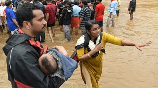 Some tips for health care after Kerala Floods