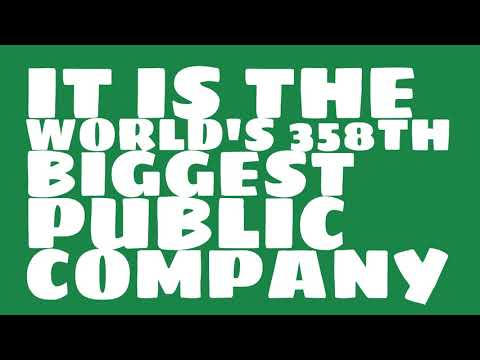 What are the total assets of Power Corp of Canada?