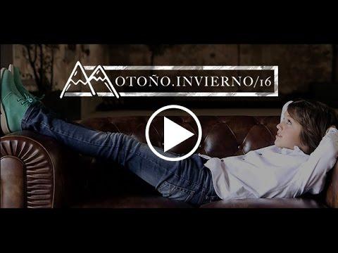 Nueva Colección Zapatos Otoño-Invierno - Pisamonas Calzado infantil online de calidad from YouTube · Duration:  1 minutes 31 seconds