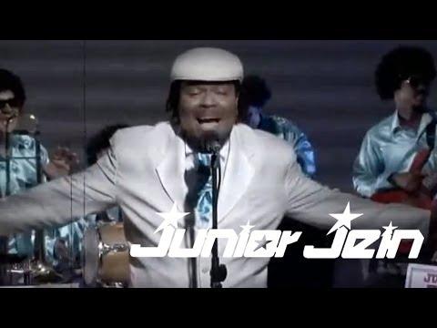 Si Dios Fuera Negro [Vídeo Oficial] - Junior Jein