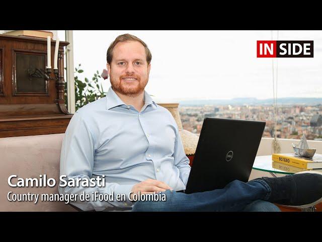Camilo Sarasti